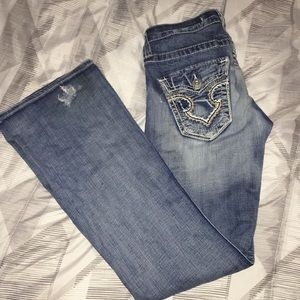 Big Star jeans size 26